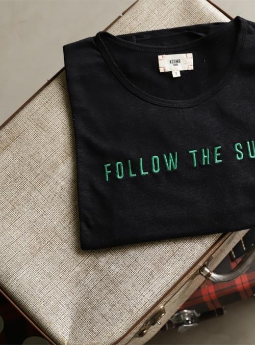 T-shirt Romarin