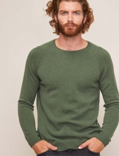 Pull homme Col Rond